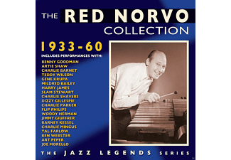 Red Norvo - The Red Norvo Collection 1933-60 - (CD)