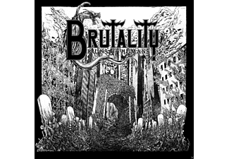 Brutality - Ruins Of Humans - (Vinyl)