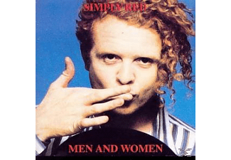 Simply Red - Men & Women (CD)