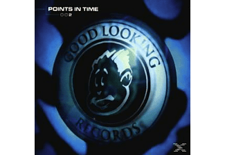 VARIOUS - Points In Time Vol.2 - (CD)
