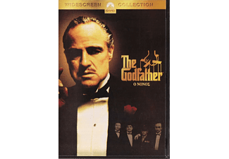 THE GODFATHER DVD