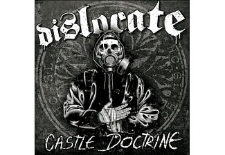 Dislocate - Castle Doctrine [CD]