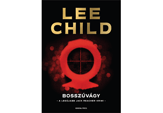Lee Child - Bosszúvágy
