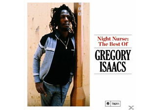 Gregory Isaacs - Night Nurse (The Best Of/2cd) - (CD)