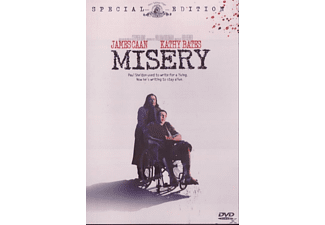 MISERY SPECIAL EDITION DVD