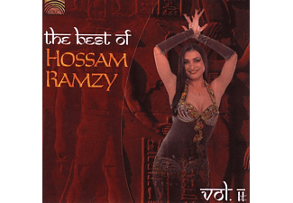 Hossam Ramzy - Best Of Hossam Ramzy Vol.2 [CD]