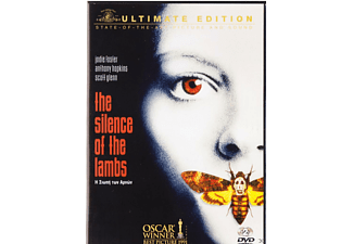 THE SILENCE OF THE LAMBS U.E. DVD