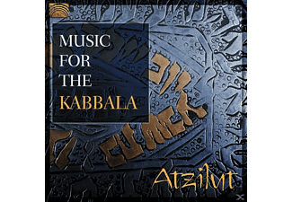 Atzilut - Music For The Kabbala - (CD)