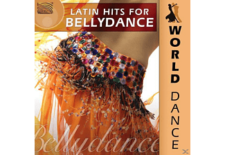 VARIOUS - World Dance: Latin Hits For Bellydance [CD]
