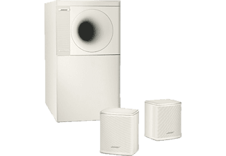 bose acoustimass 3 v lautsprecher sets media markt. Black Bedroom Furniture Sets. Home Design Ideas
