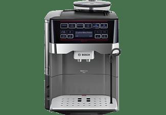 bosch kaffeevollautomat tes 60553 veroaroma 500 scheibenmahlwerk mediamarkt. Black Bedroom Furniture Sets. Home Design Ideas