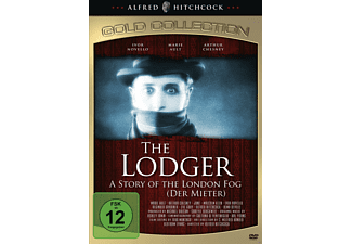 Novello, Ivor/Ault, Marie - Alfred Hitchcock - The Lodger [DVD]