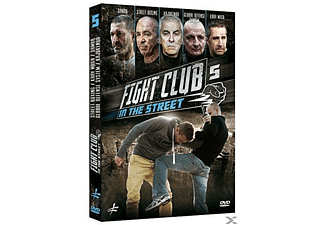 Fight Club in the Street 5 - (DVD)