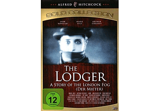 Alfred Hitchcock - The Lodger - (DVD)