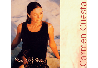 Carmen Cuesta-loeb - Peace Of Mind [CD]