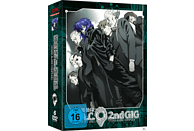 Ghost in the Shell: Stand Alone Complex 2nd GIG - (DVD)