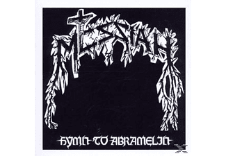 Messiah - Hymn To Abramelin [CD]