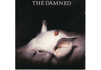 The Damned - Strawberries - (Vinyl)