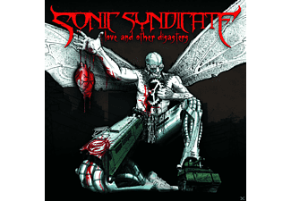 Sonic Syndicate - Love And Other Disasters - (CD)