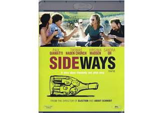 SIDEWAYS Blu-ray
