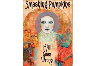 The Smashing Pumpkins - If All Goes Wrong - (DVD)