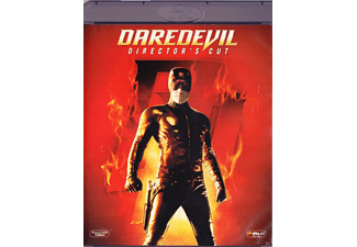 Daredevil Blu-ray