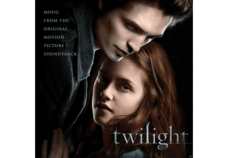 VARIOUS - Twilight (Ost) [DVD]