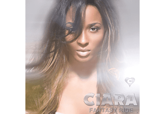 Ciara - Fantasy Ride [CD]