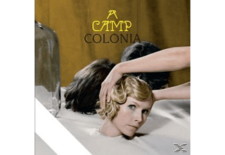 A Camp - Colonia - (CD)