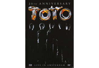 Toto - Live In Amsterdam - (DVD)