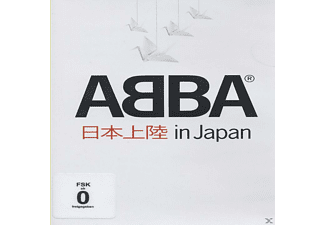 ABBA - In Japan [DVD]
