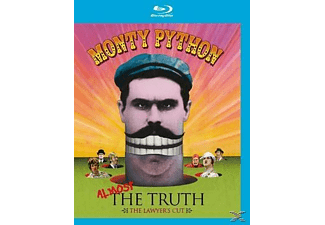Monty Python – Almost The Truth - The Lawyer´s Cut - (Blu-ray)