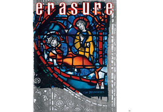 Erasure - The Innocents (21st Anniversary Edition) - (CD)