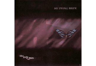 My Dying Bride - Like Gods Of The Sun - (CD)