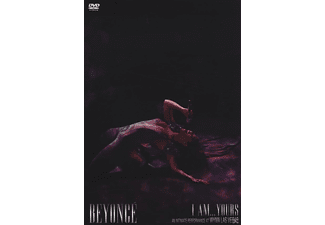 Beyoncé - I Am...Yours.An Intimate Performance At The Wynn - (DVD)