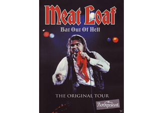Meat Loaf - Bat Out Of Hell - The Original Tour - (DVD)