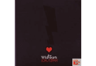 The Wildhearts - Chutzpah! - (CD)
