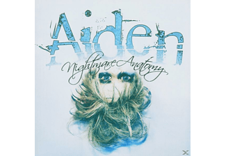 Aiden - Nightmare Anatomy - (CD)