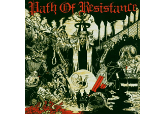The Path Of Resistance - Can't Stop The Truth - (CD)