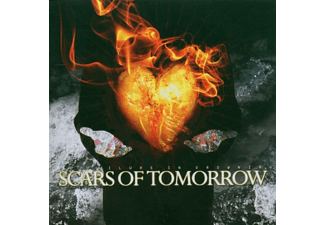 Scars Of Tomorrow - The Failure In Drowning - (CD)