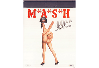 M*A*S*H Blu-ray