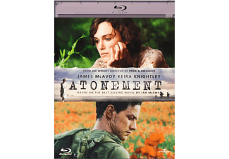 Atonement Blu-ray
