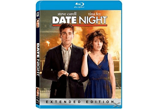 Date Night - Crazy Night Blu-ray