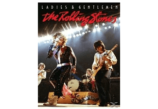 The Rolling Stones - Ladies & Gentlemen (DVD)