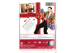 Merry Christmas Mr. Bean DVD