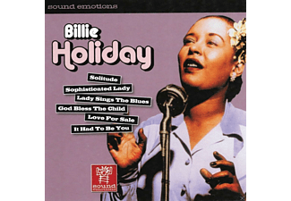 Billie Holiday - Billie Holiday - (CD)