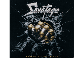 Savatage - Power Of The Night (2011 Edition) - (CD)