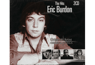 Eric Burdon And The Animals - The Hits - (CD)
