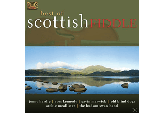 VARIOUS - Best Of Scottish Fiddle [CD]
