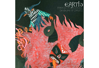 Earth - Angels Of Darkness,demons Of Light 1 - (CD)